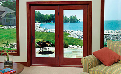 Therma Tru Doors Fox Valley Marvin Doors Appleton New Front