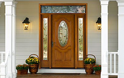 Photos Of Front Doors therma tru doors fox valley | marvin doors appleton | new front