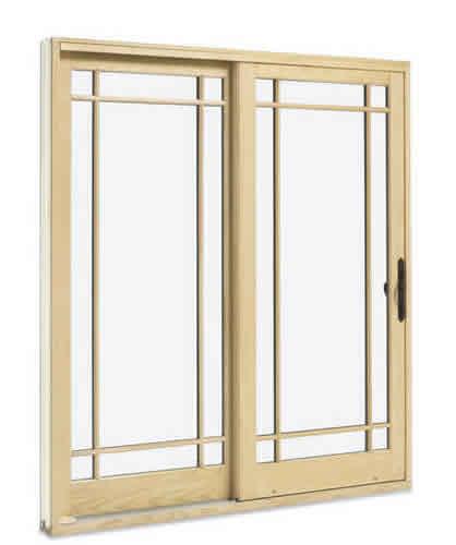 Integrity Sliding French Door  sc 1 st  Window and Door Central & Therma Tru Doors Fox Valley | Marvin Doors Appleton | New Front ... pezcame.com