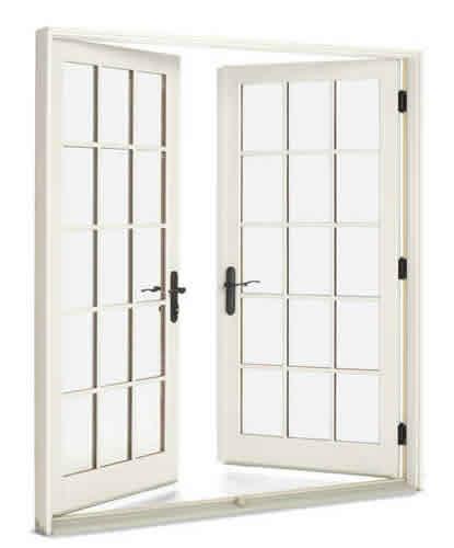 Integrity Inswing French Door  sc 1 st  Window and Door Central & Therma Tru Doors Fox Valley   Marvin Doors Appleton   New Front Door ...