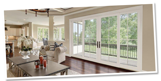 QUALITY WINDOWS AND SUPERIOR SERVICE HAVE MADE US NORTHEAST WISCONSINu0027S  MOST TRUSTED WINDOW AND DOOR DEALER